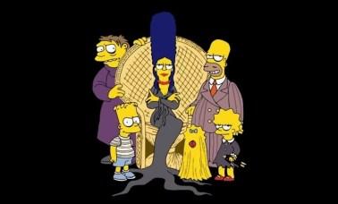 """simpsonsparte10 - Os Simpsons de """"A"""" À """"Z"""": Paródias De Filmes, Mídias E Episódios De Halloween (Final)"""