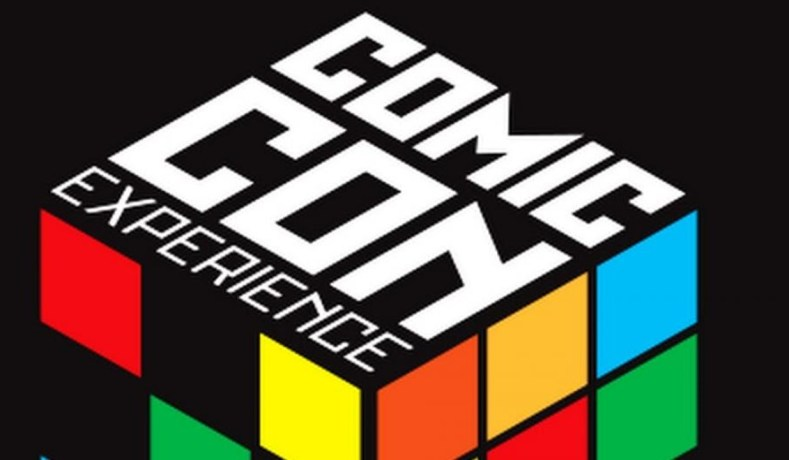 Estaremos Na Comic Con Experience 2017!