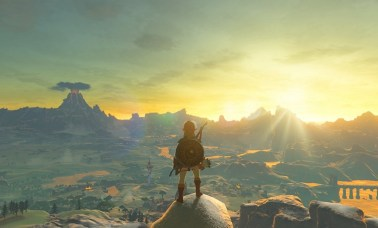legend of zelda breath of the wild - Zelda Breath Of The Wild: O GOTY De 2017 É Um Verdadeiro Deleite Para As Férias!