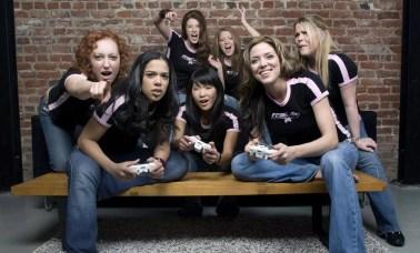 gamer girls - Mulheres Gamers: Uma Realidade Bela E Difícil