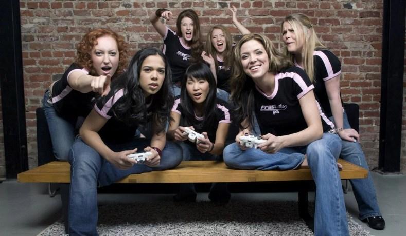 Mulheres Gamers: Uma Realidade Bela E Difícil