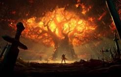 world of warcraft capa - O Que Esperar De World Of Warcraft Em 2018?