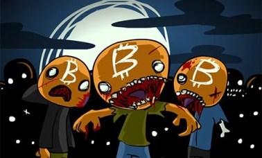 zombiesB - Cuidado, Seu Computador Ou Dispositivo Pode Ser Um Zombie Minerador!