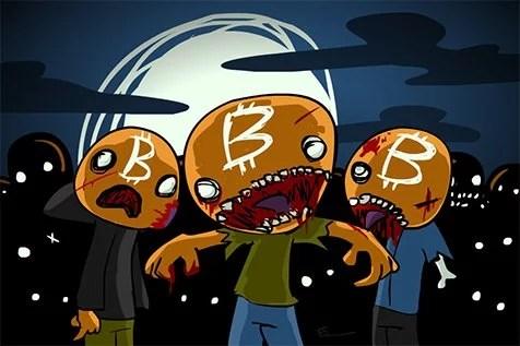 Cuidado, Seu Computador Ou Dispositivo Pode Ser Um Zombie Minerador!
