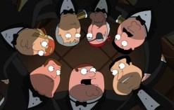 """Family Guy Parodies - Uma Família Da Pesada De """"A"""" À """"Z"""" (Parte 3): Paródias, Personagens E Curiosidades"""