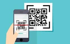 qr code  - Como Funciona O Código QR?