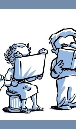 O Comportamento Que Envolve Leitura E Escrita: Uma Caminhada De Mãos Dadas