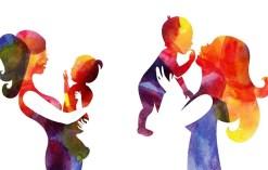 dia das maes - Dia Das Mães: Um Pouco Da Sua História