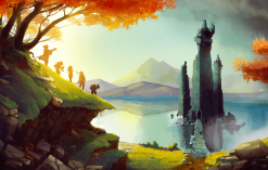 dungeon rushers - Dungeon Rushers, O Descontraido E Divertido RPG Em Rodadas