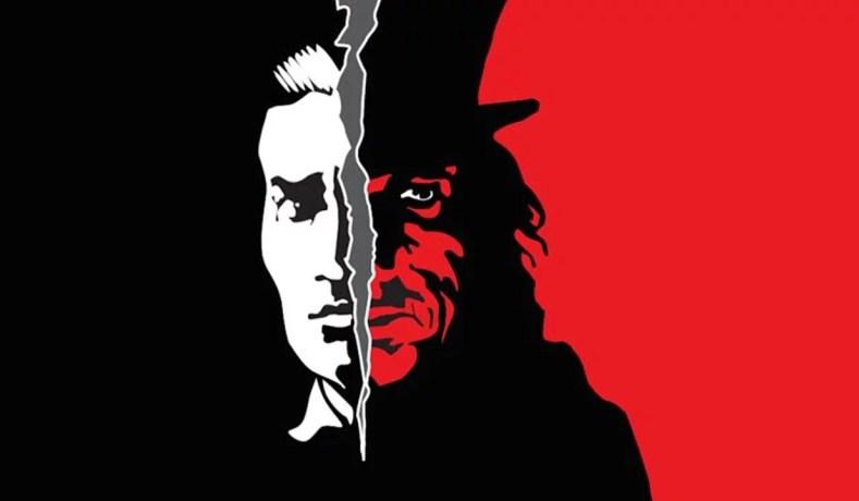 Quem É Você: Dr. Jekyll Ou Mr. Hyde?