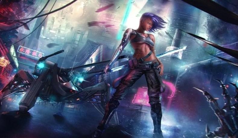 O Que Podemos Esperar De Cyberpunk 2077?