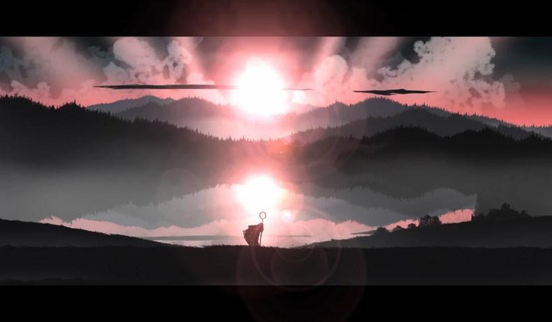The Mooseman, Uma Viagem No Folclore Komi