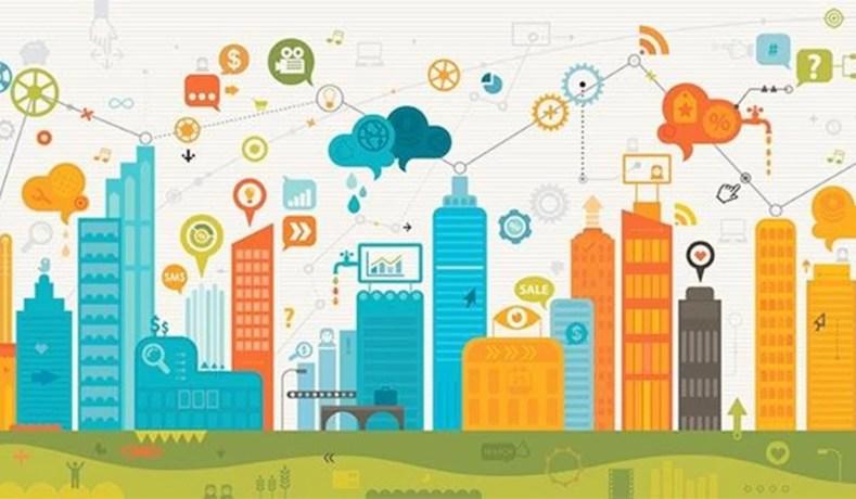 Cidades Inteligentes Começam A Sair Da Teoria