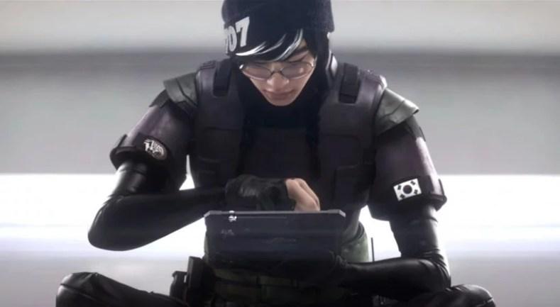r6 3 - Ubisoft Vs Hackers