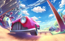 wheelspin frenzy - Wheelspin Frenzy, Que Liguem Os Motores!