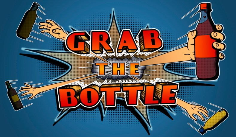 Grab The Bottle – Um Puzzle Game Bem Diferente