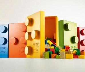 Você Conhece O Projeto Braille Bricks?