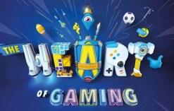 gamescom - GAMESCOM 2018 - Aquecimento Para A BGS!