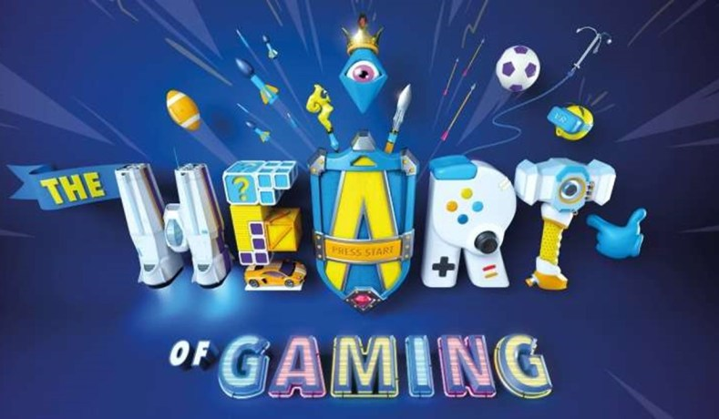 GAMESCOM 2018 – Aquecimento Para A BGS!