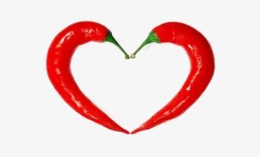 pimenta - Picante Veneno: As Pimentas Mais Ardidas