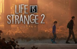 Life is Strange 2 Capa - Life Is Strange 2: Episódio 1 - Estradas
