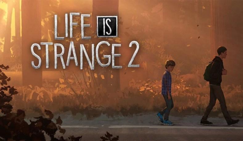 Life Is Strange 2: Episódio 1 – Estradas