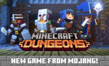 """3 - Existirá Um """"Minecraft 2""""? Saiba A Verdade!"""