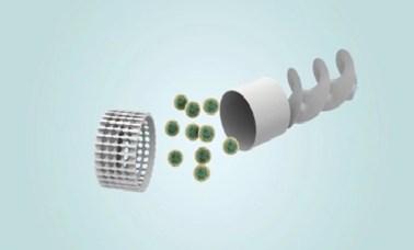 Capsule Type Microrobot - Você Já Ouviu Falar De Comprimidos Robóticos?