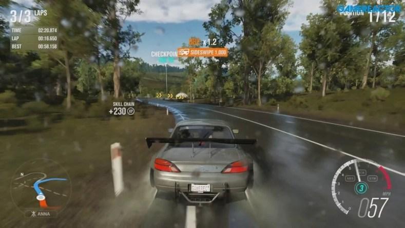 Forza Horizon 4 Outono - Forza Horizon 4, A Inovação Nos Games De Corrida Em Mundo Aberto