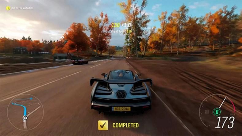Forza Horizon 4 Primavera - Forza Horizon 4, A Inovação Nos Games De Corrida Em Mundo Aberto
