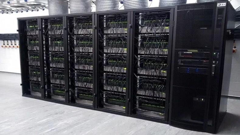 supercomputador neuromorfico figura - O Supercomputador Que Imita O Cérebro Humano Começa A Funcionar no Reino Unido