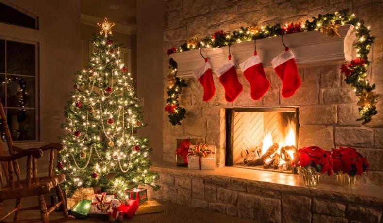 Nossa Mensagem de Natal A Vocês!