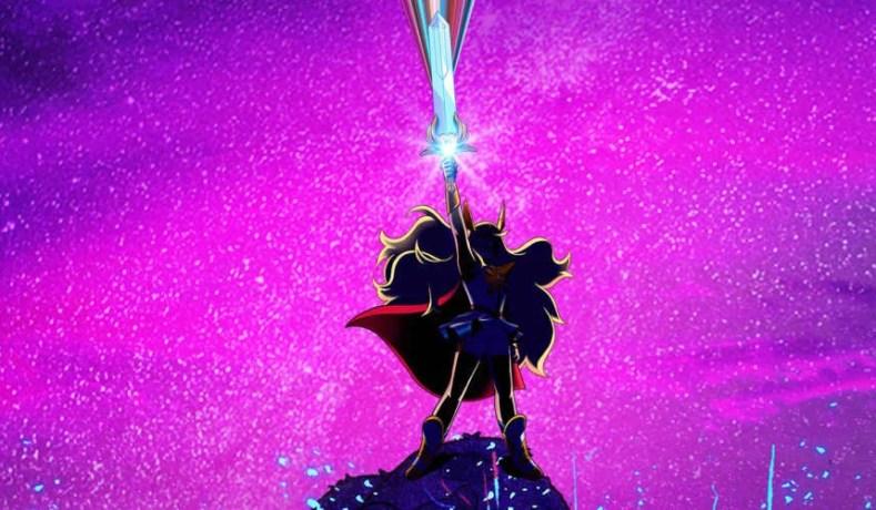 She-Ra: A Princesa Do Poder E A Revolução Do Desenho