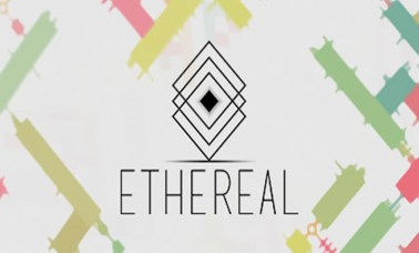 Ethereal CAPA - Ethereal, Puzzles Com Boa Trilha Sonora