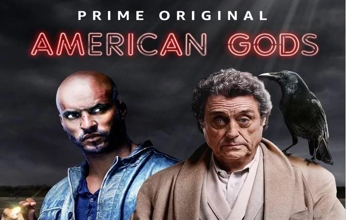 American Gods: Velhos Deuses Vs Novos Deuses