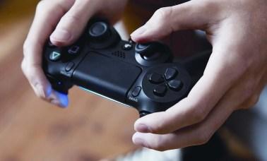 Capa VV - Videogame e Violência: Culpado ou Inocente?