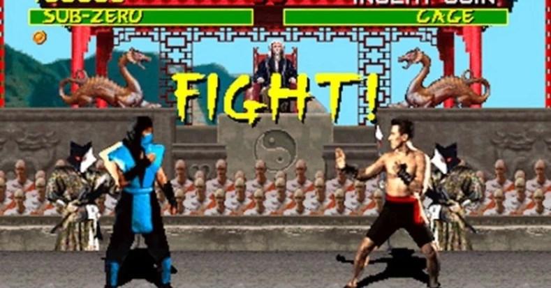 MK 1992 - Videogame e Violência: Culpado ou Inocente?