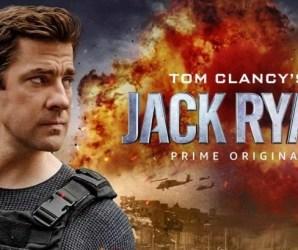Jack Ryan: Mais Uma do Tom