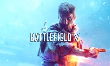 BattlefieldV cover male - O Polêmico Battlefield V (Parte 2)