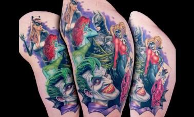 capa - Tattoos: Uma Cultura Nerd Sofisticada