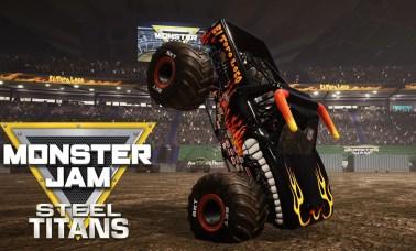 s1600 monsterjam1 710817 - Conhecendo o Monster Jam Steel Titans