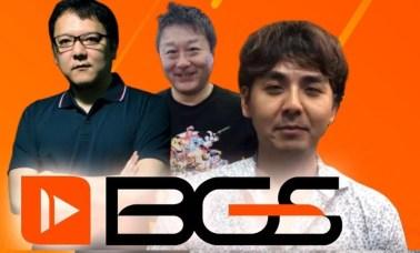 Brasil Game Show - Conheça os japoneses mais famosos que marcarão presença na BGS 2019