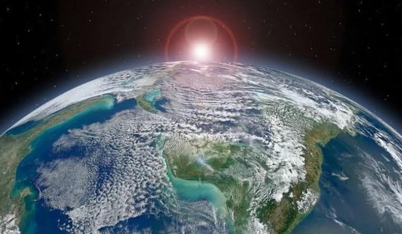 Conheça um lugar na Terra com ausência de vida