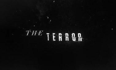 capa 1 - The Terror: Uma Série que Passou Batida