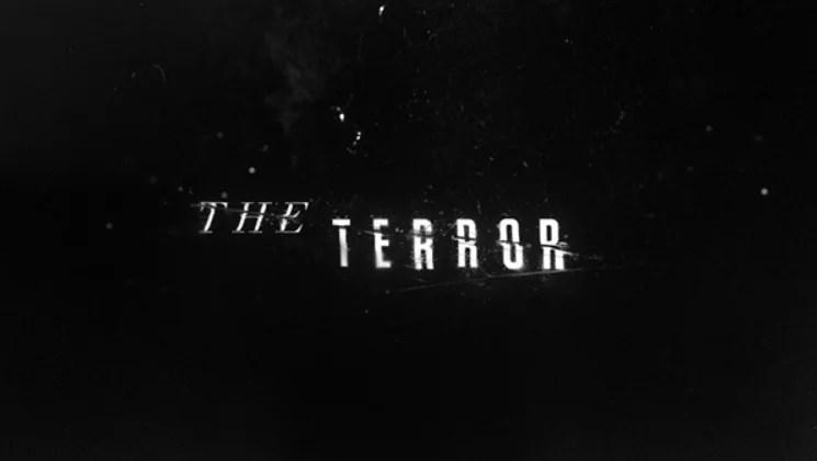 The Terror: Uma Série que Passou Batida
