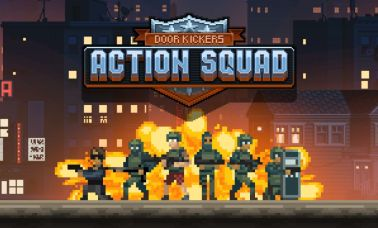 Door Kickers Action Squad - Door Kickers Action Squad - Ação em 2D