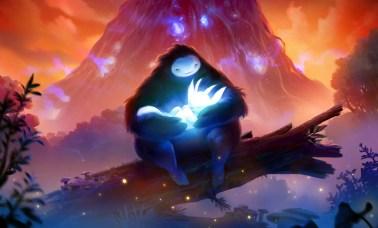 cAPA 1 - Ori and The Blind Forest, Uma Experiência Única
