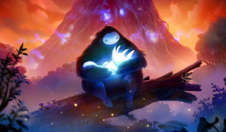 Ori and The Blind Forest, Uma Experiência Única