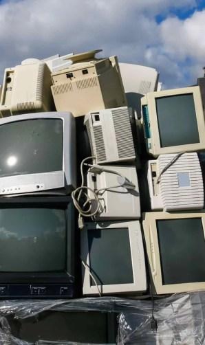 Conheça O Decreto Que Obriga Empresas A Recolherem Lixo Eletrônico