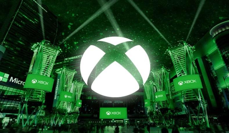 Uma Reflexão Inicial Para O Que Podemos Esperar Da Marca Xbox Na E3 2020